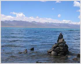 Lhasa- Namtso Lake 5-day tour
