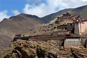 Lhasa-Shigatse-Mt.Everest-Zhangmu 13-Day Leisure Tour