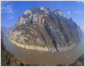 China Tour with Yangtze 17-Day (PYR-04)